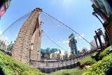 Brooklyn Bridge/Vegas