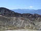 Deserts of California and Arizona March 2009