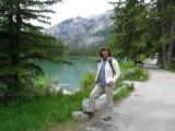 Western Canada July 2010