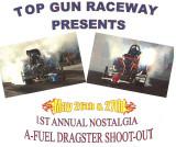 2007 Fallon Race Print Ad