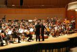 An Appreciative Orchestra