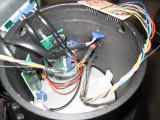 Electronics Pier Modification