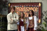2009 Michigan Renaissance Festival