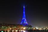 La Tower Eiffel