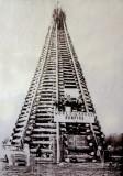 1979 Garyville Bonfire