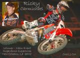 Ricky Carmichael Supercross