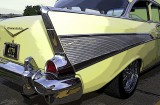 1957 Chevy (Car Show Pic)