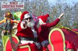 Santa at Norco Parade