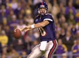 Eli Manning - Ole Miss vs LSU
