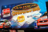 V8 Supercars Adelaide 2009