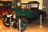 1917 Oldsmobile