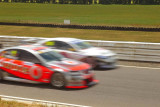 Whincup v Courtney