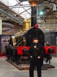 Brunel at STEAM Train Museum, Swindon