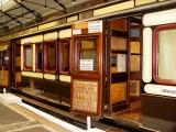 Queen Victoria's Royal Carriage, Swindon