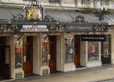 Her Majestys Theatre, London (Phantom)