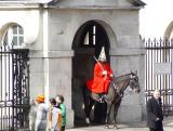 Royal Horse Guard