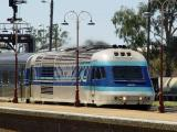 Sydney Melbourne XPT Train