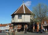 Old Butter Markets, Wymondham