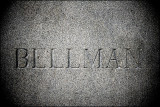 Bellman memorial