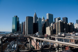 View from Brooklyn Bridge 4