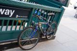 Rusty ol' bike