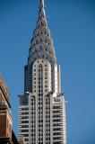 Chrysler building 2