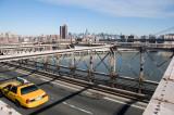 View from Brooklyn Bridge 2