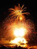 Fireworks Lisbon