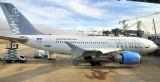 White - A310, CS-TEJ