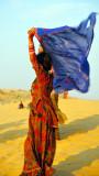 Desert Danse