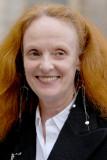 Grac Coddington, she is the collaborator of Anna Wintour (editor association of Vogues USA)