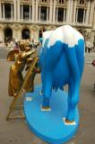 May 2006 - Caprice de l'Oeuvre - Exhibition Place de l'Opéra 75009