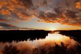 Mohawk River, Rexford, NY