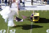 Broncos v. Steelers