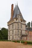La tour du moyen-âge - Fin de la visite photo