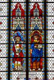 Saint Paul et saint Jean-Baptiste