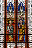 Saint Barthélemy ? et saint non identifié