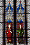 Saint Etienne et Saint Laurent