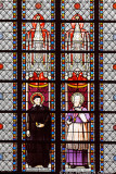 Saint Vincent de Paul et Saint François de Salles