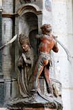 La décapitation de Saint-Firmin