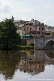 Pont médiéval Saint-Etienne