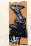 Paris - Graffitis - Collages - Pochoirs ::Gallery::