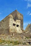 The 3 castles of Husseren