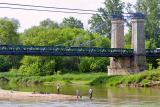 La Loire - Fishing with live baits - Pêche au vif