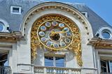 Clock - Horloge 1900