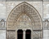 Portal of the Last Judgement - Portail du Jugement Dernier