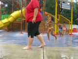 Water park WOMAN7-12-06