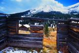 Colorado Ghost Town