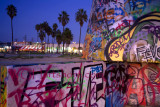 Venice Beach Graffitti