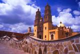 Dolores Hildalgo Chapel Mexico